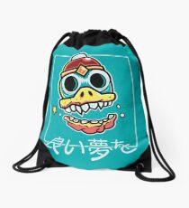 SWEET DREAMS DEUX Drawstring Bag