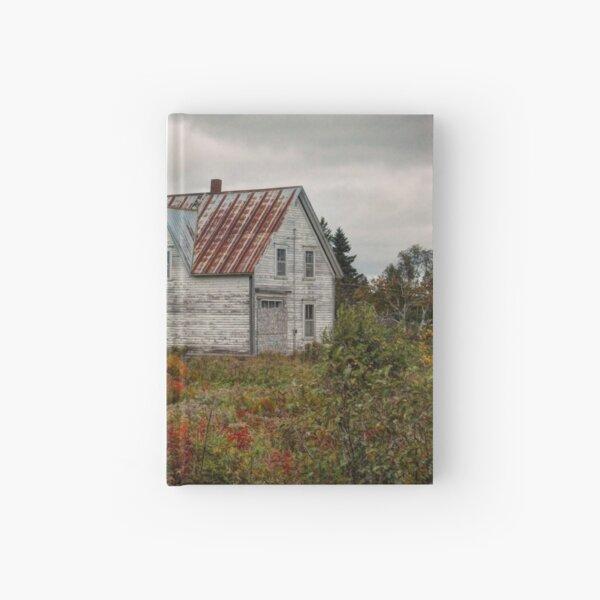 No One Home | New Brunswick Hardcover Journal