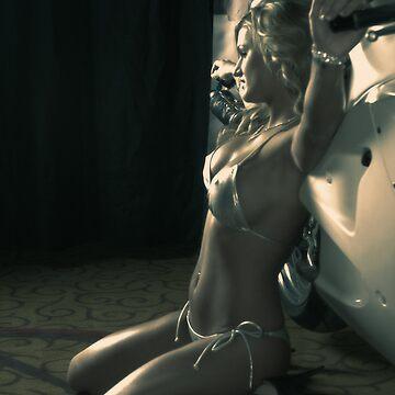 Model by AlexStepanov