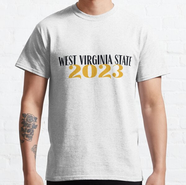West Virginia State Class of 2023 Classic T-Shirt