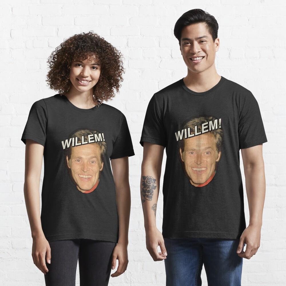 WILLEM! Essential T-Shirt