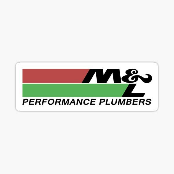 M&L Sponsor  Sticker