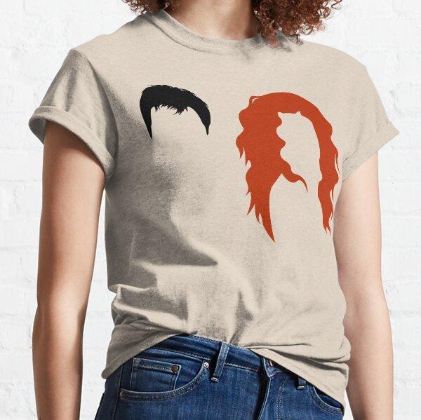 Minimalist Will & Grace Classic T-Shirt