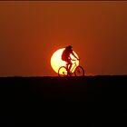 biker by astroleaf