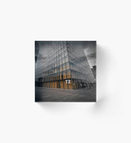 T2 Acrylic Block