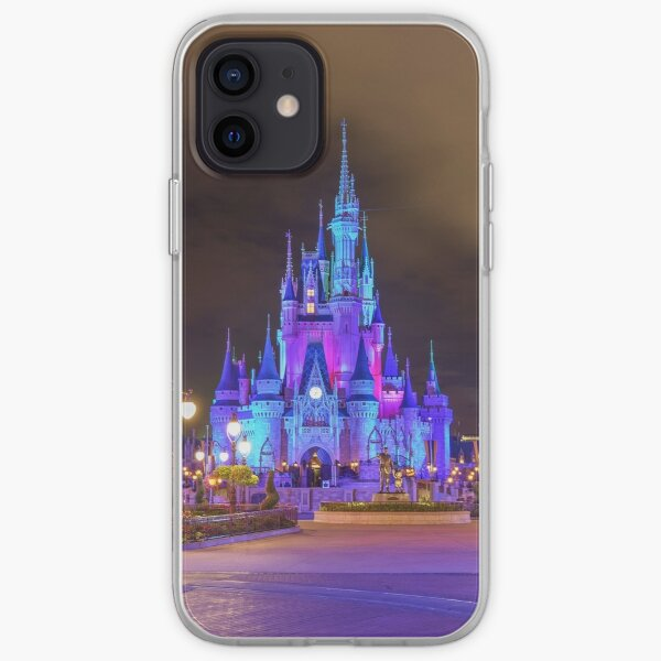 Castle iPhone Soft Case