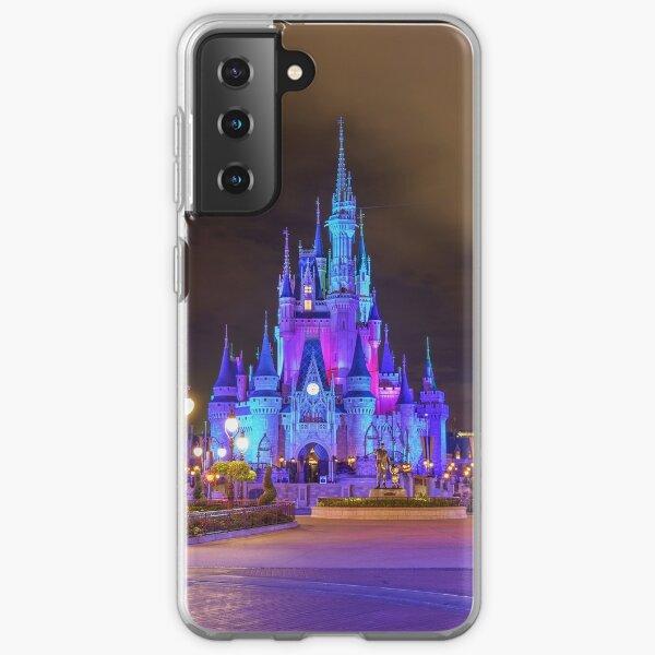 Castle Samsung Galaxy Soft Case