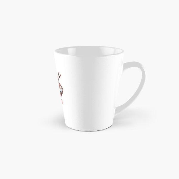 Great Ramen Wave White Tall Mug
