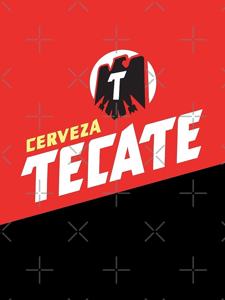 TECATE 2 by marketSPLA