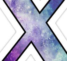 Chi Galaxy Sticker