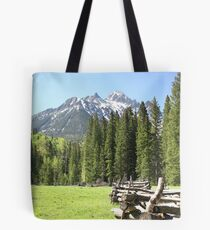 Nature's Song Tote Bag