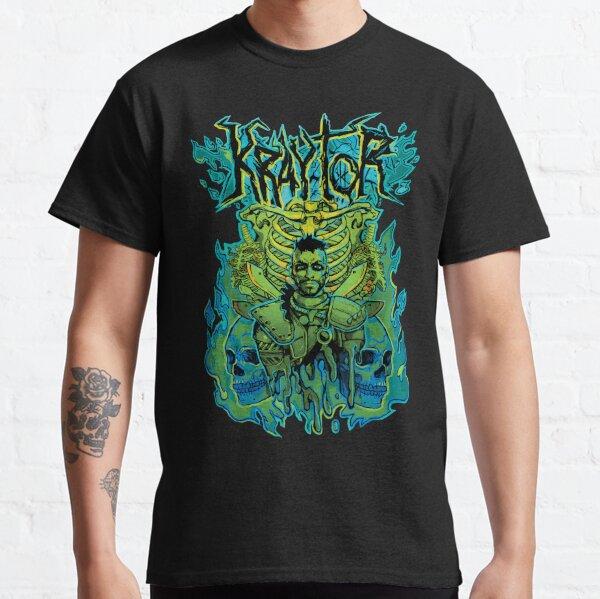 KRAY-TOR par UnholyChallenger et Harmon T-shirt classique