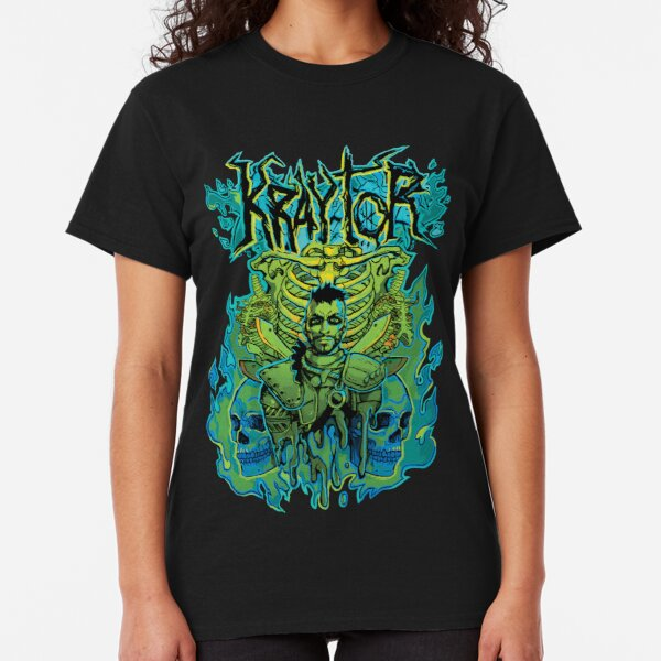 KRAY-TOR by UnholyChallenger and Harmon Classic T-Shirt