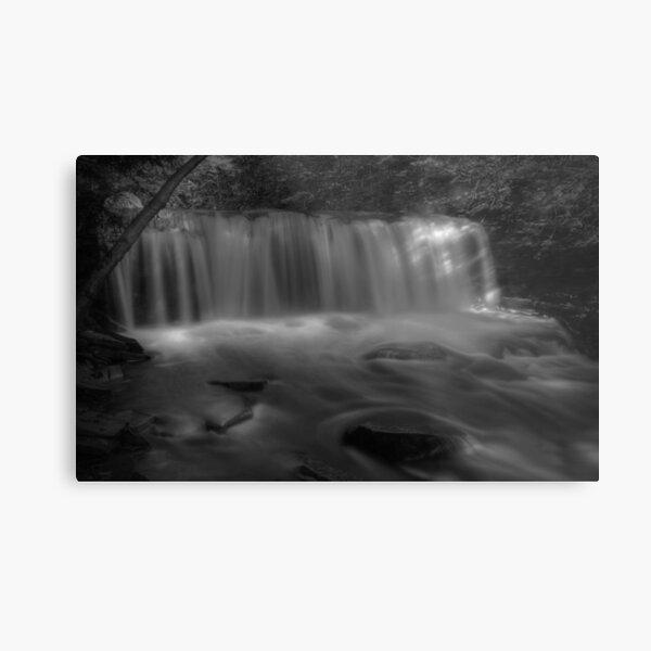 Oneida Falls (in full splendor) Metal Print