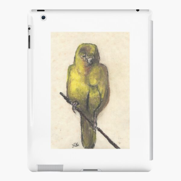 Serene (pastel) iPad Snap Case
