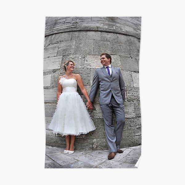 Wedding 1.51 Poster