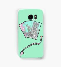 Tarot and Pendulum Samsung Galaxy Case/Skin