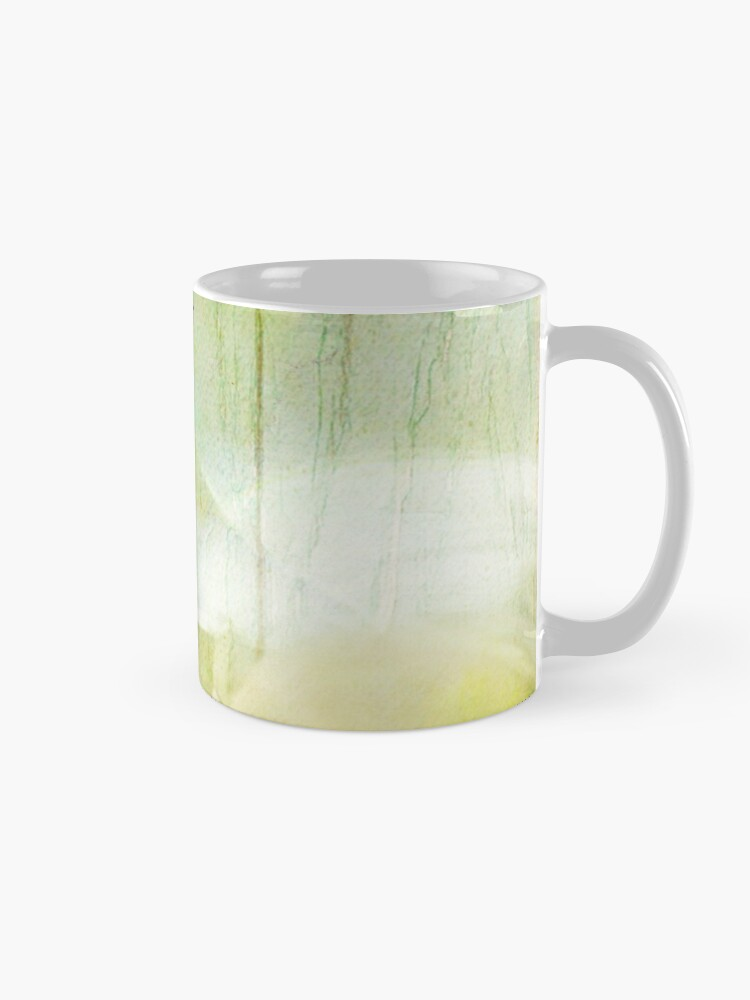 Alternate view of Courage Mug