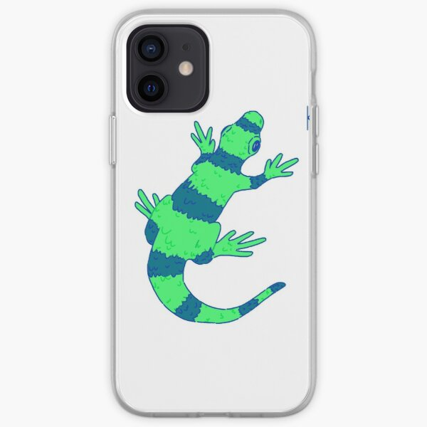 Kobold Character Stats iPhone Soft Case