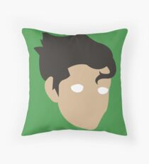 Bolin Throw Pillow