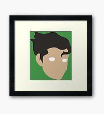 Bolin Framed Print