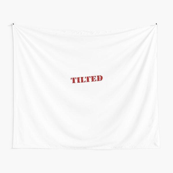 Tilted t shirt,Children/'s Tilted Towers t shirt in Khaki