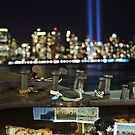 WTC Steel by Peter Bellamy