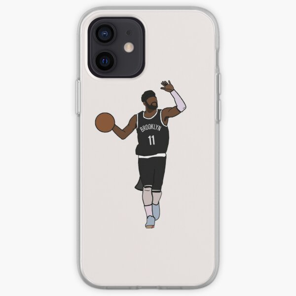 Uncle Brooklyn iPhone Soft Case