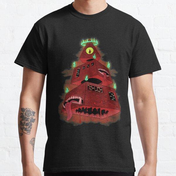 Hell Pyramid Classic T-Shirt