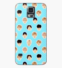 GOT7 Just Right 2 Case/Skin for Samsung Galaxy