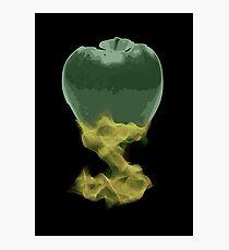 Grisaia's Apple Photographic Print