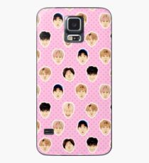 GOT7 Just Right Case/Skin for Samsung Galaxy