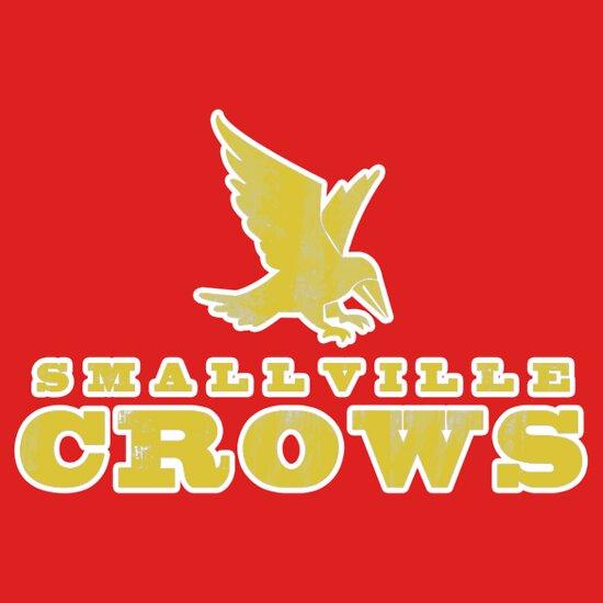 TShirtGifter presents: Smallville Crows