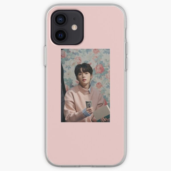 Stray Kids Lee Know Coque souple iPhone