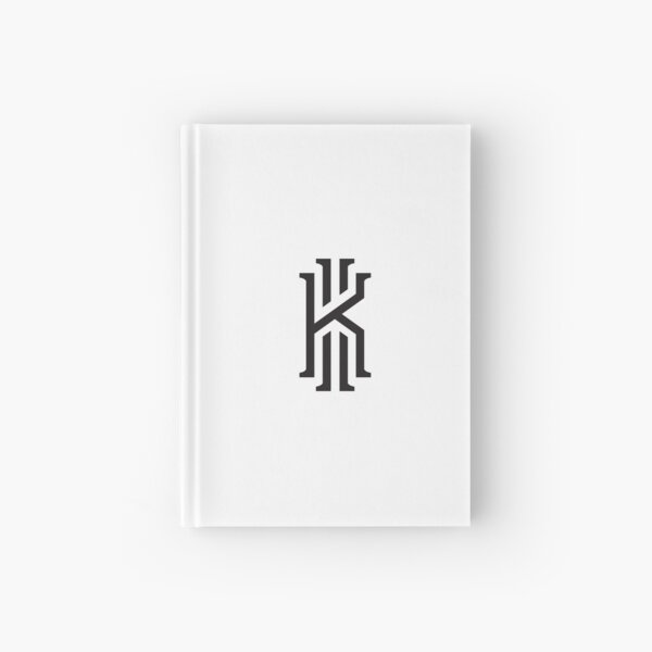 BEST SELLER - Kyrie Irving Merchandise Hardcover Journal