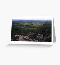 Mt Barker Summit 3 Greeting Card