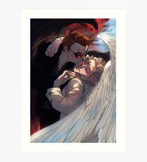 Ineffable Husbands Art Prints | Redbubble