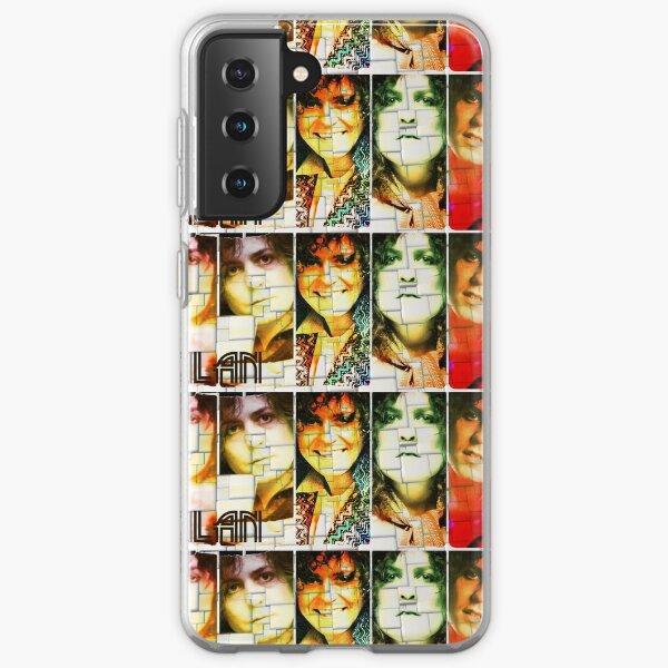 Marc Bolan Samsung Galaxy Soft Case