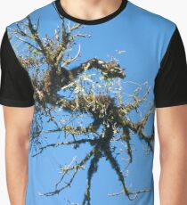 Treehuggers Graphic T-Shirt