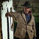 The Old Man by photograham