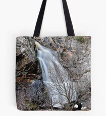 Tyred of Waterfall Pictures? Tote Bag