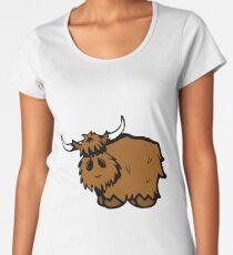 Heilan' Coo Premium Scoop T-Shirt