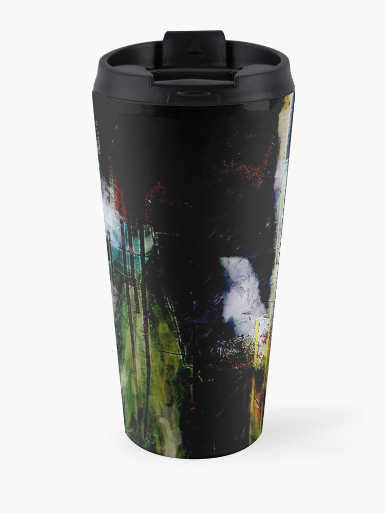 Alternate view of Still No Travel Mug