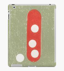 Abstract no2 iPad Case/Skin