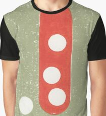 Abstract no2 Graphic T-Shirt