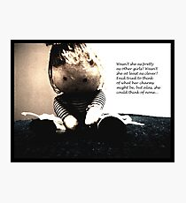 The Eleventh. Photographic Print