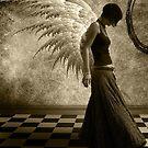 Mournful Angel by DanzigRazor