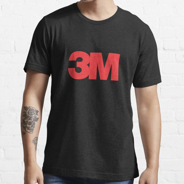 BEST SELLER - 3M Logo Merchandise Essential T-Shirt