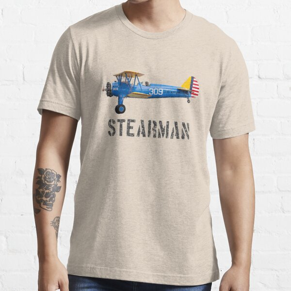 Stearman 309 Essential T-Shirt