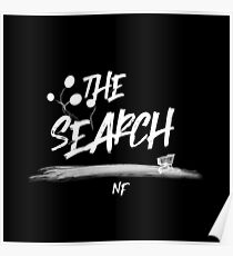 The Search Poster